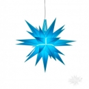 blaue Sterne