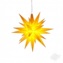 gelbe Sterne
