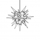 Stern 60 cm
