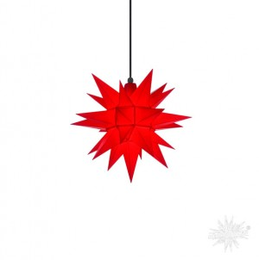 Herrnhuter Stern rot ca. 40 cm
